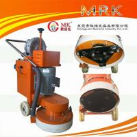 Buy cheap 220V Single Plate Floor Grinding Machine Epoxy Floor Grinder Concrete Grinder from wholesalers