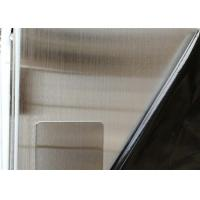 Buy cheap 201 202 304L 304 Stainless Steel Plate Sheet Cold Hot Rolled Mirror Surface from Wholesalers