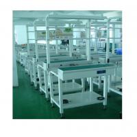 Buy cheap BC-120M-N SMT PCB Handling Equipment Conveyor Variable Speed Control Function from Wholesalers