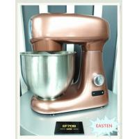 China Kitchen Dough Mixer 1000W/ Die Cast Stand Mixer/ CE Certificate Stand Mixer Bread Recipe on sale