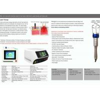 Buy cheap Deep tissue laser therapy machine , Class IV Laser Therapy For Knee Pain from Wholesalers