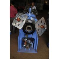China Professional Horizontal Wire And Cable Taping Machine Concentric Type on sale