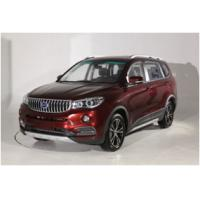 Buy cheap Auto Assembly MPV 7 Seater Cars , Economical Seven Seater Family Cars from Wholesalers