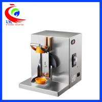 Buy cheap Automatic Coffee Shop Equipment , Safe Electric Bubble Tea Shaker from Wholesalers