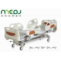 Buy cheap MJSD04-07 Paralysis Patient Bed Electric Height Adjustable 220V Power Supply from Wholesalers