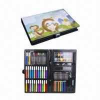 China Nice Stationery Set for Schools factory