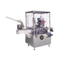China Vertical Automatic Cartonning Machine (JDZ-120III) factory