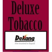 Buy cheap Dekang Deluxe Tobacco / Hill Blend E Cigarette E-Liquid Ejuice from Wholesalers