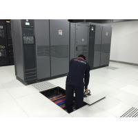 Buy cheap 60X60/50X50 hpl covering Raised Floor Panels High Strength Data Center Server Room access Floor from Wholesalers