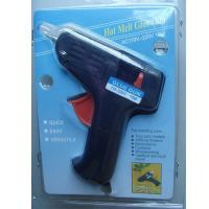 China 20w hot melt glue gun(BC-2702) factory