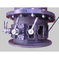 China Electric Polish Stainless Steel Precision Casting For Generator Spare Parts factory