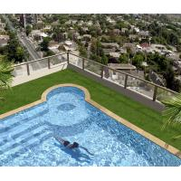 Buy cheap Artificial grass mat for dogs from Wholesalers