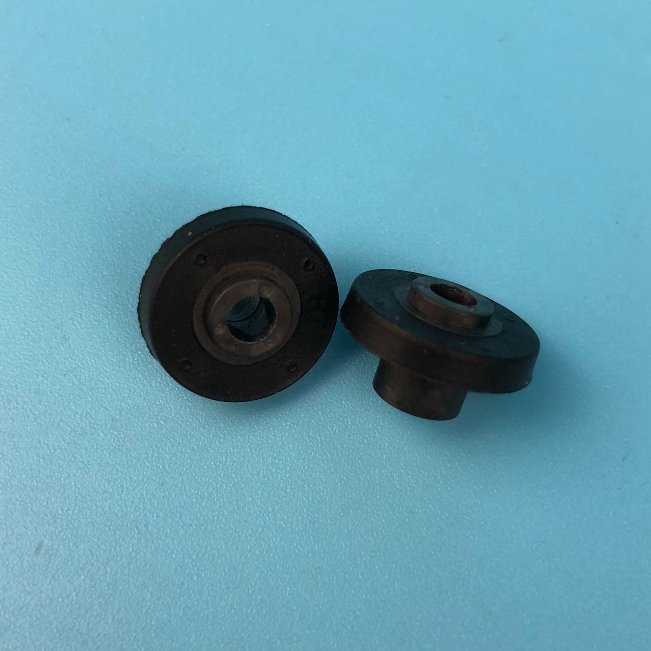 Quality Diebold Opteva Parts 49016971000f ATM Machine Parts Diebold Take Away Wheel With for sale