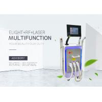 Buy cheap 3 Filters E - Light Ipl RF Machine For Skin Tightening And Whitening from wholesalers