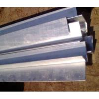 China 40*40*4 Hot Rolled /Pickled /Sandblasting Stainless Steel L-Shape/Angle Steel on sale