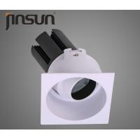 Buy cheap Square Commercial LED Recessed Downlights For Conference / Meeting Rooms from Wholesalers