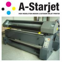 Buy cheap Epson DX7 Sublimation Printer 1.8M A-Starjet7701 + heater from Wholesalers