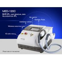 Buy cheap Pain - Free SHR IPL Laser Equipment Hair Removal OPT Machine With Flexible Screen from Wholesalers