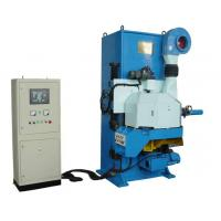 Buy cheap Fast Feeding Speed Spring End Grinding Machine , Spring Height 20 - 330mm from wholesalers