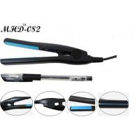 China Free shipping MHD-082 mini straightenr hair straightener on sale