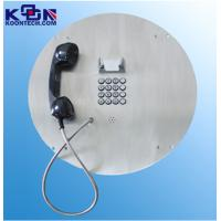 Buy cheap Power Stations Handset Telephones Wall Mount Lightening Protection from Wholesalers