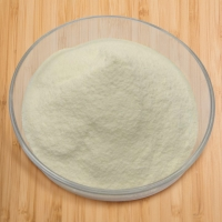 China D90 Grade 25kg Edible Demineralized Goat Milk Whey Powder factory
