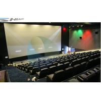 China 4D Cinema Equipment With 7.1 Audio System factory