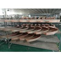 Buy cheap Abs PE PC Thick Sheet Vacuum Forming Vacuum Forming Plastic Process Aluminum Mold from Wholesalers