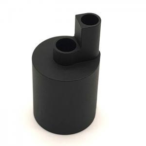 China Tolerance 0.01mm CNC Polishing Machined Plastic Parts factory