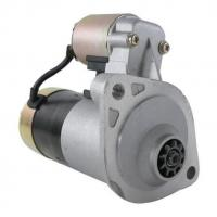 Buy cheap 1.4 Kw Power Vauxhall Combo Starter Motor 1993-96 S114-850C S114-850 from wholesalers