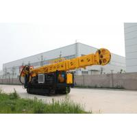 China Crawler Mounted Diamond Core Hydraulic Drilling Rig With 9 Meters Rod CSD3000 on sale