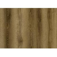 Buy cheap Oak wood grain PVC printing film for vinyl dry back /SPC / WPC tile flooring from Wholesalers