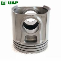 Buy cheap DIESEL ENGINE PISTON FOR KOMATSU S6D170 6162-35-2111 OIL GALLERY from wholesalers