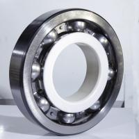 Buy cheap 6330 - J20C Single Row Deep Groove Ball Bearing High Precision For Medicine Equipment from Wholesalers