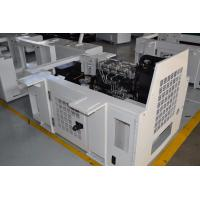 Buy cheap Truckmount Underslung Reefer Container Generator Set 16kw Electric Power from Wholesalers
