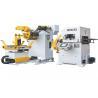 20m/min Decoiler Straightener Feeder Machine For Honda Automobile
