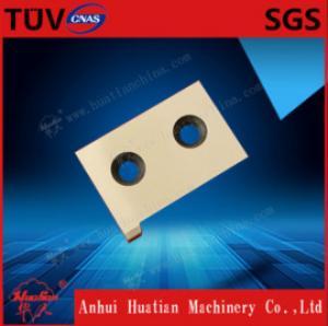 Plastic Crusher Machine Blade with Factory Price From China