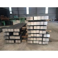 China Mill Test ASTM 200*200mm Stainless Steel Billet on sale