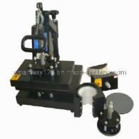 Buy cheap 4 in 1 Combo Heat Press Machine (CY401) from Wholesalers
