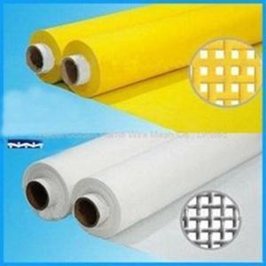 120T (300mesh) polyester screen printing mesh supplier