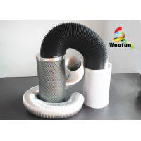 Australian Activated Carbon Air Filters , Stainless Steel Greenhouse Carbon Filter