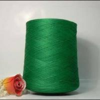 China cashmere yarns used for making sweater on sale