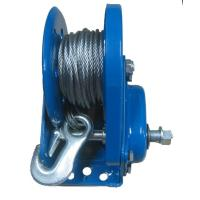 China 1000LBS Manually Operated Winch factory