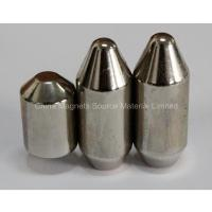 China N35H irregular shape neodymiun permanent magnet factory