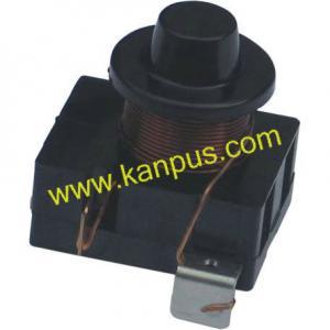 China Refrigerator QD relay A-011 (compressor parts, A/C spare parts, HVAC/R parts) factory
