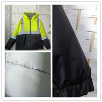 China Comfortable High Visibility Reflective Apparel / Work Clothes OEM ODM Support on sale