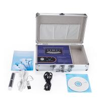 Buy cheap Silver And Purple Middle Quantum Health Analyzer Quantum Body Analyzer from wholesalers