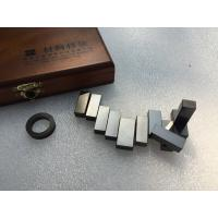 Buy cheap High Performance ZC 7-3 Carbon Graphite Products Pure Carbon Graphite Material from wholesalers