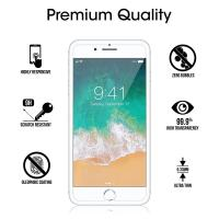 Buy cheap Daily Protection Full Screen Iphone 6s Screen Protector , Smudge Free Screen Protector Iphone 6 7 8 from Wholesalers