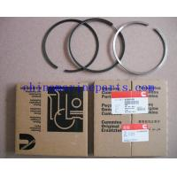 Buy cheap KTA50 engine part piston ring 4089501 Cummins diesel parts 4089500 from Wholesalers